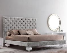 """Кровать """"Palermo"""" Fratelli Barri"""