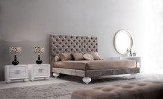 Кровать Palermo Fratelli Barri