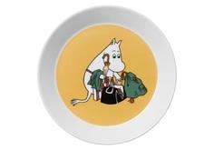"""Тарелка """"Муми-мама"""" Moomin"""