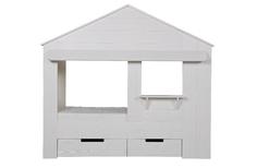 """Кровать-домик """"Huisie cupboard bed"""" De Eekhoorn"""