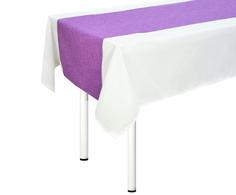 """Дорожка на стол """"Lilac Lino"""" T&Amp;I"""