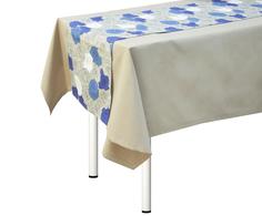 """Дорожка на стол """"Rosal Blu"""" T&Amp;I"""