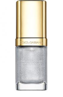 Лак для ногтей, оттенок 805 Mirror Ball Dolce & Gabbana