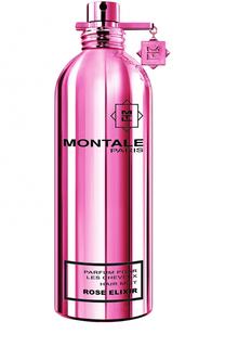 Дымка для волос Rose Elixir Montale