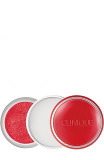 Бальзам для губ Sweet Pots, оттенок Red Velvet Clinique