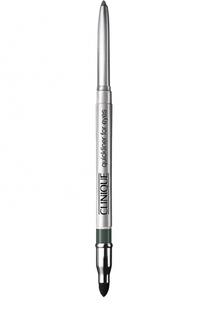 Автоматический карандаш для глаз с растушевкой, оттенок 12 Clinique