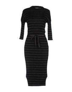 Платье до колена Marie Sixtine