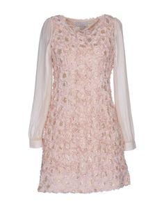 Короткое платье Charming