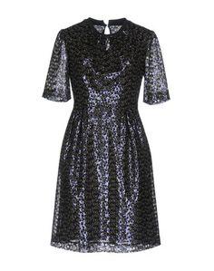 Короткое платье Dice Kayek