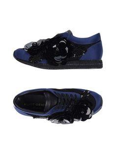 Низкие кеды и кроссовки Kurt Geiger