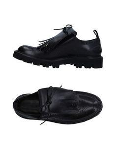 Обувь на шнурках Andrea Pompilio