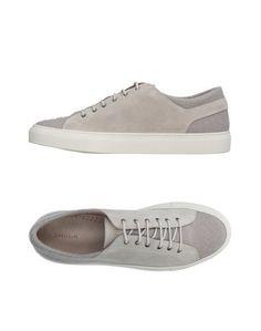 Низкие кеды и кроссовки Shuga