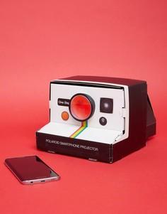 Проектор в виде камеры Polaroid - Мульти Fizz Creations