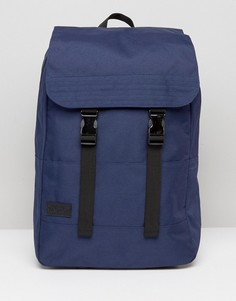 Парусиновый рюкзак Dead Vintage Commuter - Темно-синий