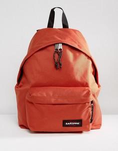 Уплотненный рюкзак объемом 24 л Eastpak Padded PakR - Красный