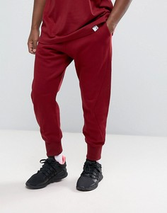 Красные джоггеры adidas Originals XbyO BS2916 - Красный