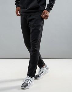 Черные джоггеры adidas Athletics Stadium BQ0704 - Черный