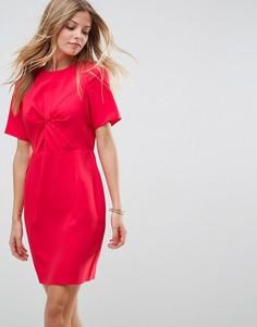 Платье-футляр мини ASOS - Красный