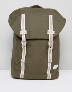 Оливковый рюкзак Spiral - Зеленый