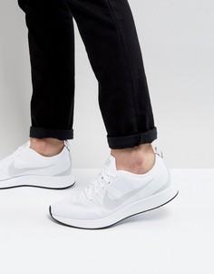 Белые кроссовки Fast Pack Dualtone Racer 918227-102 - Белый Nike