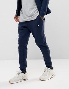 Темно-синие джоггеры Nike Modern 835862-451 - Темно-синий