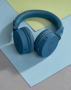 Синие беспроводные наушники Fresh N Rebel - Синий