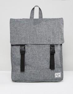 Рюкзак Herschel Supply Co. Survey - Серый