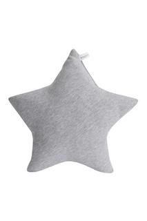 Подушка-звездочка Moonsters