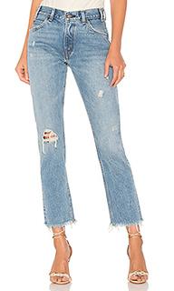 Укороченные джинсы 505c - LEVIS