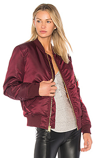 Куртка ma-1 - ALPHA INDUSTRIES