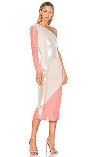 Платье миди bias - Diane von Furstenberg