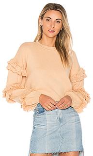 Пуловер bergen - Tularosa
