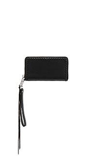 Бумажник со слотом для телефона vanity - Rebecca Minkoff