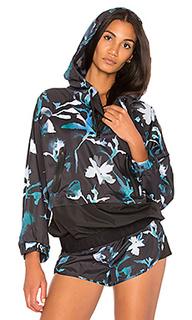 Mixed mesh hoodie - IVY PARK