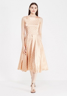 43a2b3c7c349 Купить женское платье золотое - цены на платья золотые на сайте Snik ...