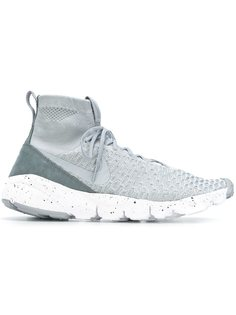 хайтопы 'Air Footscape Magista Flyknit'  Nike