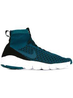 хайтопы 'Footscape Magista Flyknit'  Nike