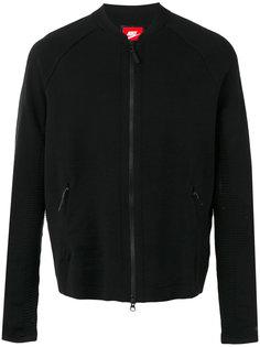 куртка-бомбер на молнии Nike