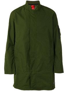 удлиненная куртка-бомбер  'F.C ' Nike