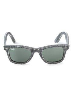 "солнечные очки ""вайфареры"" Ray-Ban"