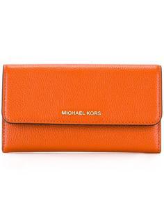 кошелек Jet Set Travel  Michael Michael Kors