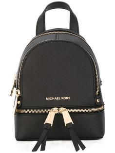 мини-рюкзак со съемными лямками Michael Michael Kors