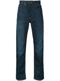 расклешенные джинсы  Levi's Levis