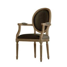 "Стул ""Louis arm chair"" Gramercy"
