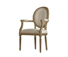"Стул ""Louis arm chair"" Gramercy"