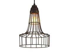 """Подвесной светильник """"Evron Bentl Metal Frame Chandelier"""" Gramercy"""