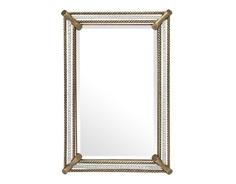 "Зеркало ""Mirror Cantoni"" Eichholtz"