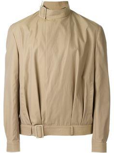 куртка с воротником  J.W.Anderson