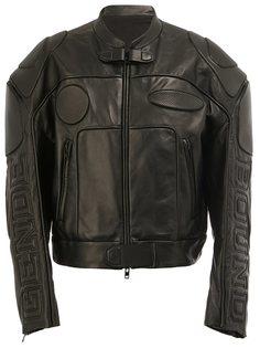 байкерская куртка  Juun.J