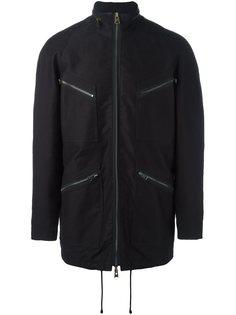 куртка на молнии J.W.Anderson